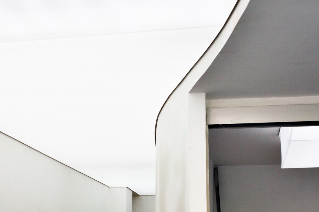 barrisol, sistema di illuminazione, design