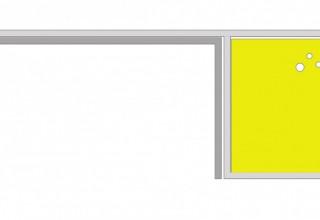 composizione small desk